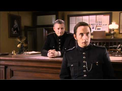 Download Murdoch Mysteries: Prime Minister Stephen Harper's Cameo Appearance - Exclusive Clip