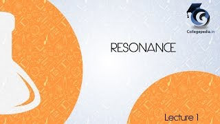 Resonance Lecture 1, Organic Chemistry IIT JEE