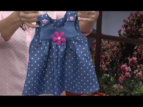 Vestido de cuadros 5 - 2 3
