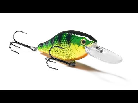 Эффективный Воблер Про Шэд, PRO SHAD 70 Страйк про для ловли судака и щуки