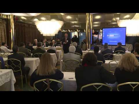 Vision Long Island 2016 Smart Growth Summit- Top Energy Projects