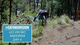 #CATHROVISION // Andorra World Cup Day 4 - PIERRON'S