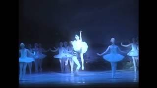 Swan Lake/ 4 act adagio, final