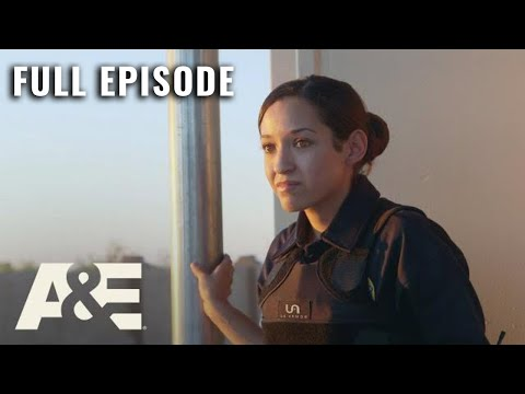 Behind Bars: Rookie Year - A New Threat (Season 2, Episode 1)   Full Episode   A&E