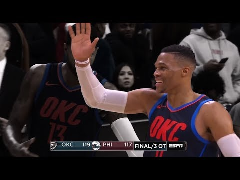 Russell Westbrook - #ProudCatOwner #IHateRappers #IEatPussy NBA Mix ᴴᴰ