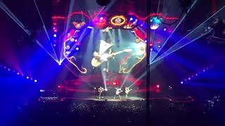 Psycho Circus - KISS (Uniondale 3/22/19)