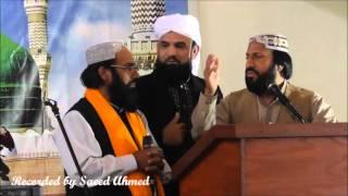 Saif ul Malook by Hafiz Abdul Qadir Noshai & Qari Mohammad Zaman & Mohammad Afzal  in Den Haag