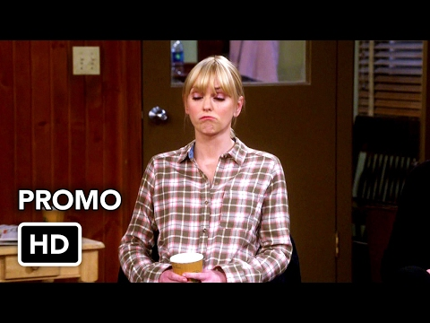 Mom: 4x14 Roast Chicken and a Funny Story - promo #01