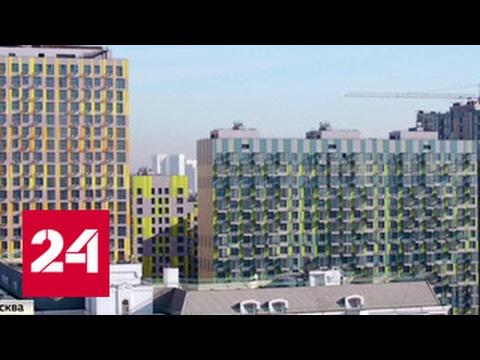 Закон о реновации поправят: судебная защита, переезд внутри района и три квартиры на выбор