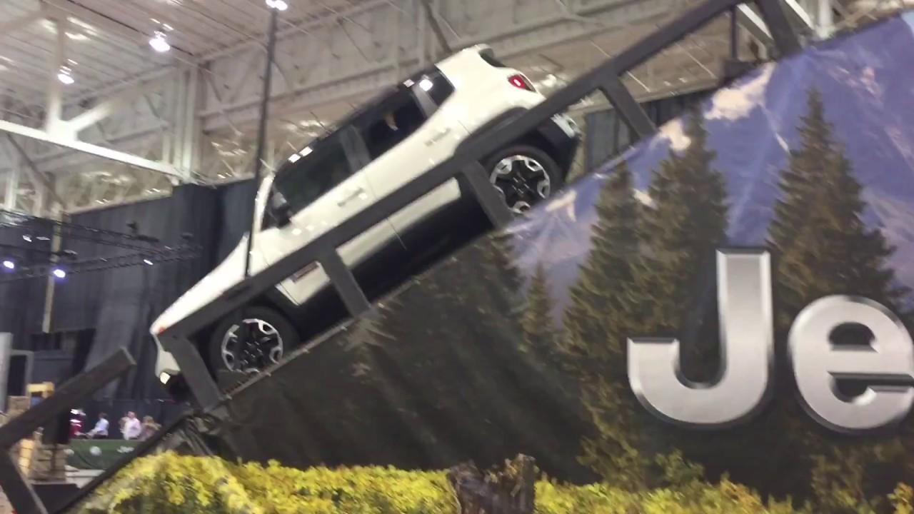 IX Center Cleveland Auto Show SuperEdgar YouTube - Cleveland car show ix center