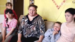 Rodzinie z Rzucewa komornik zabrał 500+   BałtyckaTV