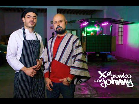 Cenas Clandestinas en México – #XelRumbo con Johnny Carmona