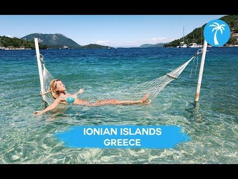 IONIAN ISLANDS - GREECE / RoviTravel by MonRovi