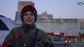 Донбасс: дети войны