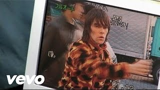 Watch Ian Brown Whispers video