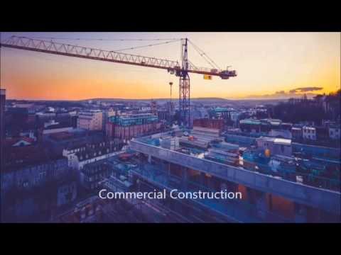 commercial construction company Australia