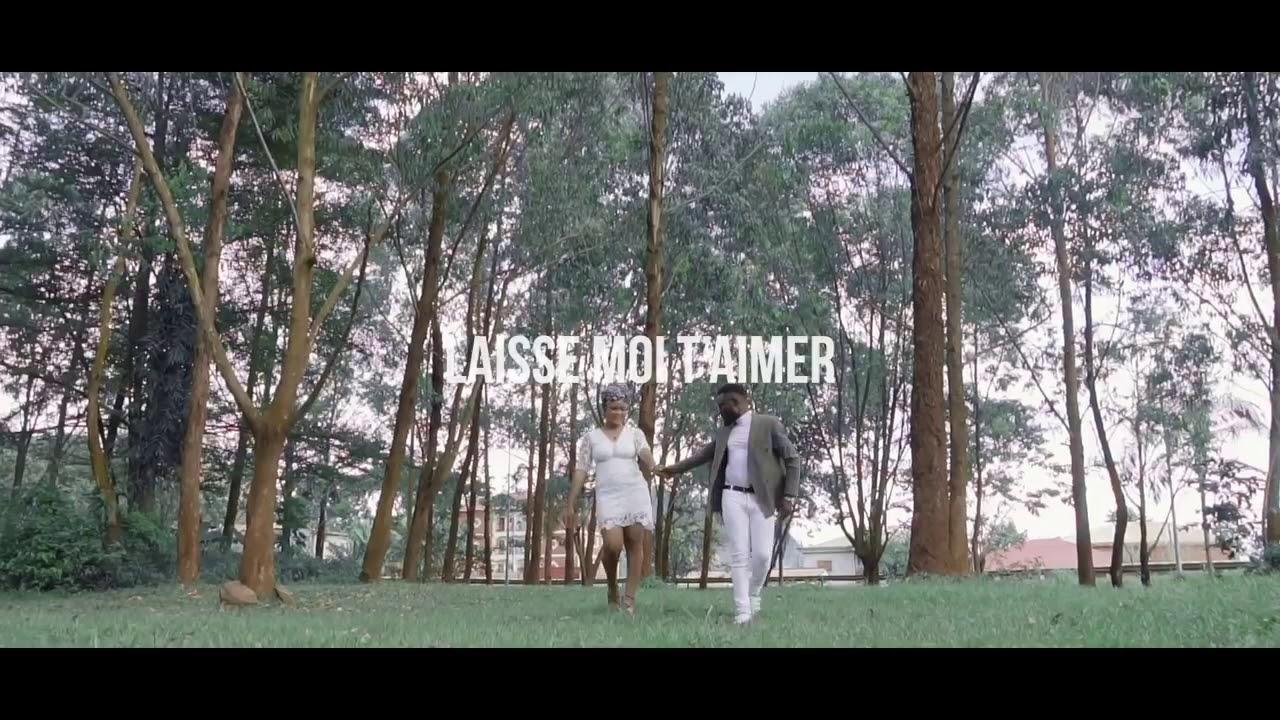 Download LAISSE MOI T'AIMER - RÉPONSE À DARINA VICTRY - I.V.O CHOBODO (Clip Officiel)
