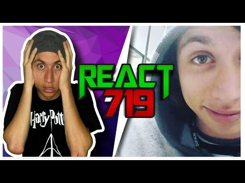 React 719 Rap do Moreno (AbsolutoRAP)