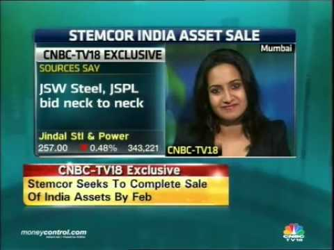 Stemcor plans to complete India assets sale process by Feb