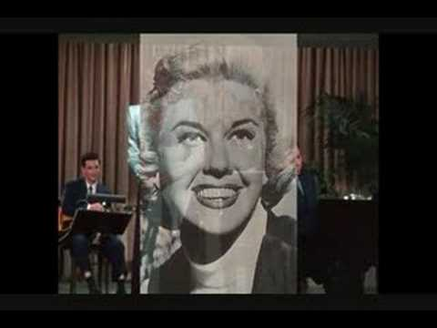 "Doris Day, ""I'll Never Stop Loving You"""