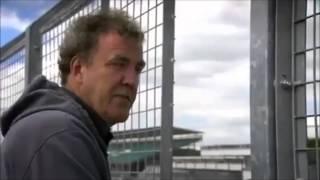 Jeremy Clarkson about Ayrton Senna