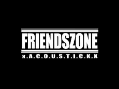FRIENDSZONE - Berharap kau kembali
