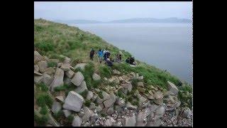Природные объекты, Магаданская область(Видео представлено на 3-й фестиваль-конкурс туристских видеопрезентаций