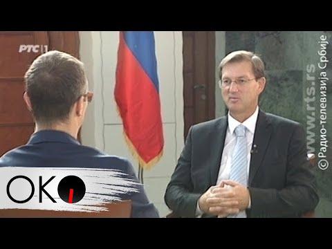 Oko magazin: Slovenija i Srbija – između SFRJ i EU