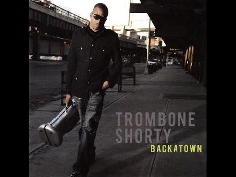 Trombone Shorty - Something Beautiful ft. Lenny Kravitz