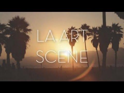 L.A. Art Scene
