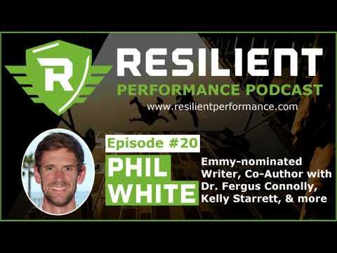 Resilient Performance PT -