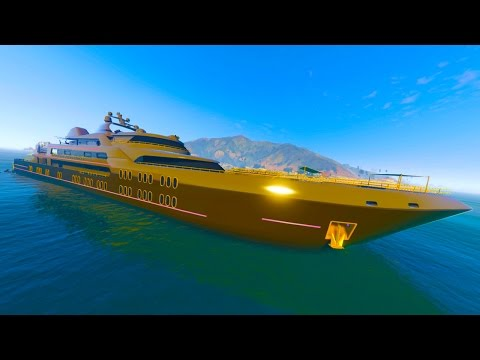 Generate GTA 5 Online - I STOLE IT!! (GTA V Online) Pictures