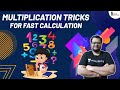 Gambar cover Multiplication Tricks for Fast Calculation | Mathemagicians | Mohit Ghai