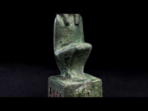 Maat and the Law in Ancient Egypt - Episode 61