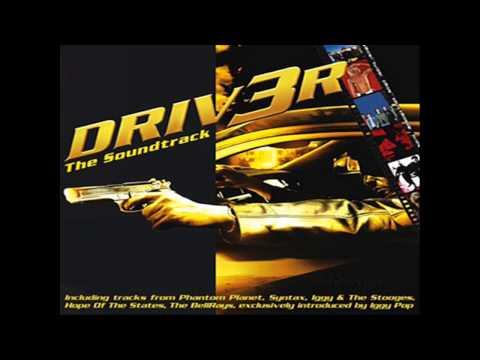 Driver 3 Soundtrack - Phantom Planet - Big Brat