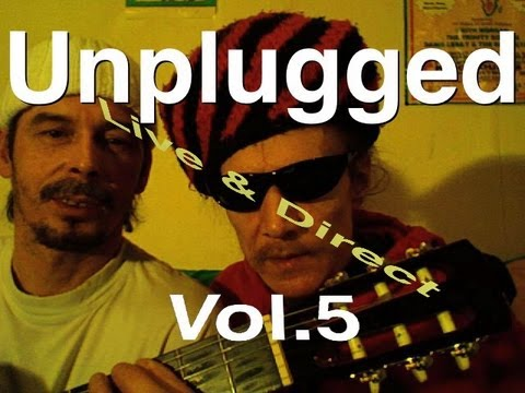 BEST REGGAE SONGS 2013 (ACOUSTIC)- NEW ROOTS MUSIC (Unplugged VOL 5 by  DreaDnuT)