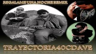 Regálame Una Noche Remix Baby Rasta y Gringo (Official Song HD)