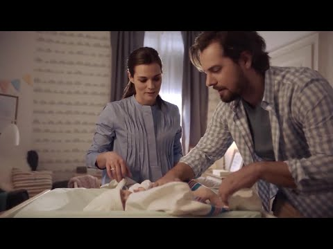 Eric Hunter - Pampers Smart Diaper, Now There's An App For That