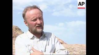 IRAQ: TOWER OF BABEL SECRETS REVEALED