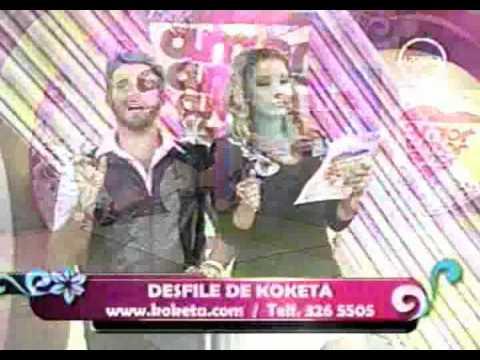 Koketa Canal 2 Amor, Amor, Amor 30032011