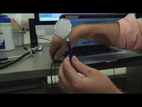 Music Therapist Makes Music From Heartbeats