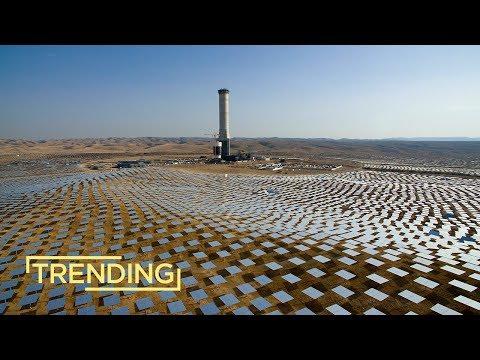 Israeli Solar Tech Brings Light to Rural Africa (Pt. 1)