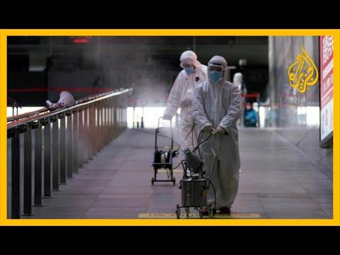 3 مليارات إنسان بالحجر الصحي.. #كورونا يستمر بالانتشار ويفرض قواعد حياة جديدة  - نشر قبل 6 ساعة