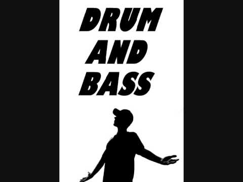 Drum and Bass - Reggae Mix (by B-Irie)