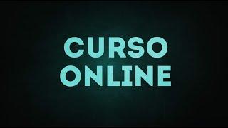 Portfólio - Curso Online