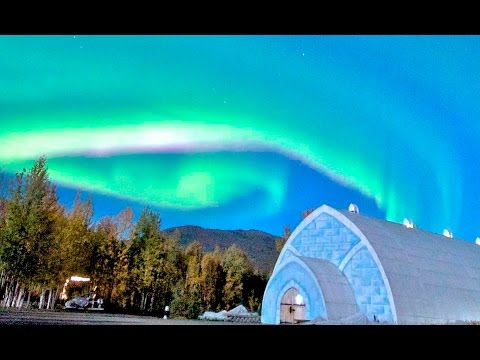 Top 13 Tourist Attractions in Fairbanks - Travel Alaska