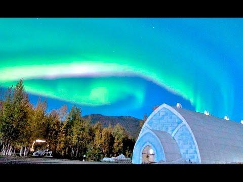 Top 13 Tourist Attractions in Fairbanks - Travel Alaska