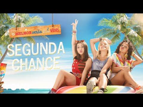 BFF Girls – Segunda Chance (Letra)