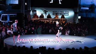 Red Bull Street Style Warsaw Poland 2018