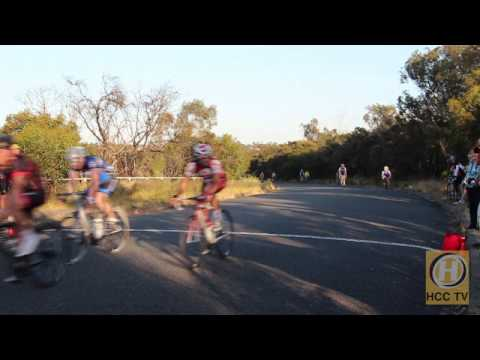 HCC D Grade Finish 19 October 2011